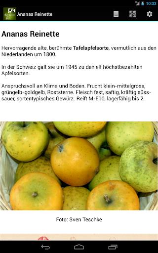 Apple Garden Guide|玩教育App免費|玩APPs