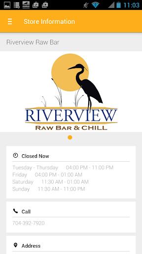 Riverview Raw Bar