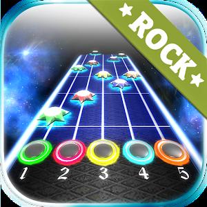 Rock vs Guitar Legends 2017 HD