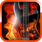 Best Electric Bass Guitarra icon