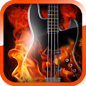 bass guitar note trainer android apps on google play. Black Bedroom Furniture Sets. Home Design Ideas