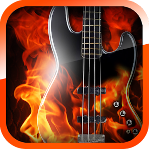 Electric Bass Guitar Apps : best electric bass guitar android apps on google play ~ Hamham.info Haus und Dekorationen