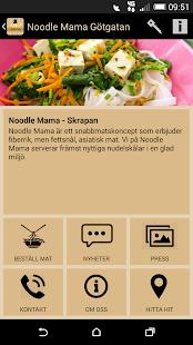 Noodle Mama - screenshot thumbnail