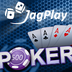 JagPlay Texas Poker 1.33.0 Apk