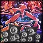 Flash Mob Mi héroe Rap Hip Hop icon