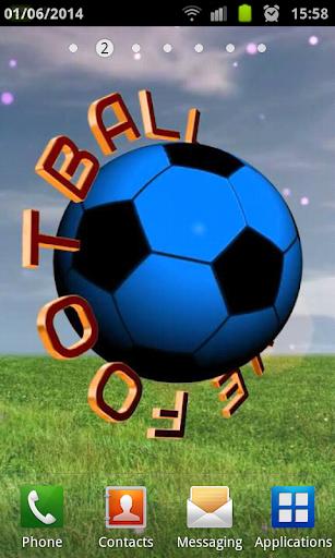 I Love Football 3D