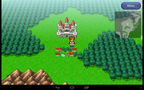 FINAL FANTASY DIMENSIONS Screenshot 7