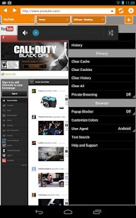 玩通訊App Nova Private Browser Free免費 APP試玩