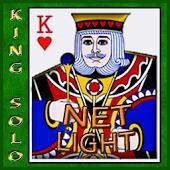 King Solo Net LIGHT