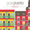 Madrid Punto Guide icon