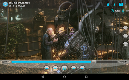 BSPlayer Screenshot 20