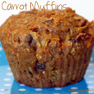 Healthy Flax Seed Muffins Recipes.