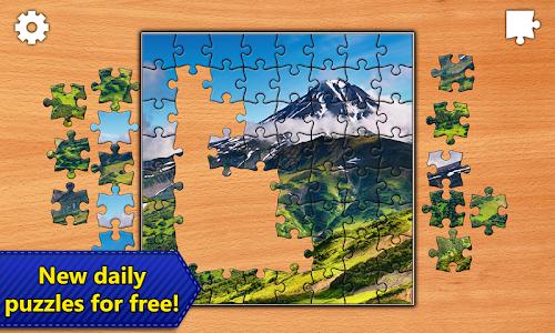 Jigsaw Puzzles Epic v1.2.5 Unlocked