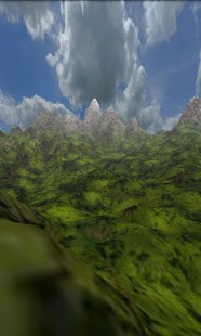 Mountains- screenshot thumbnail