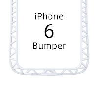 iPhone6/6s バンパー 『truss』
