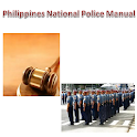 Natl Police Manual-Philippines
