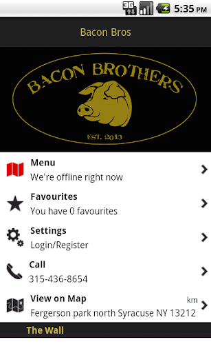Bacon Bros