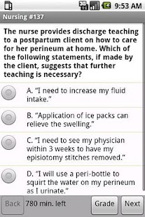 NCLEX-RN Exam Prep by UM - screenshot thumbnail