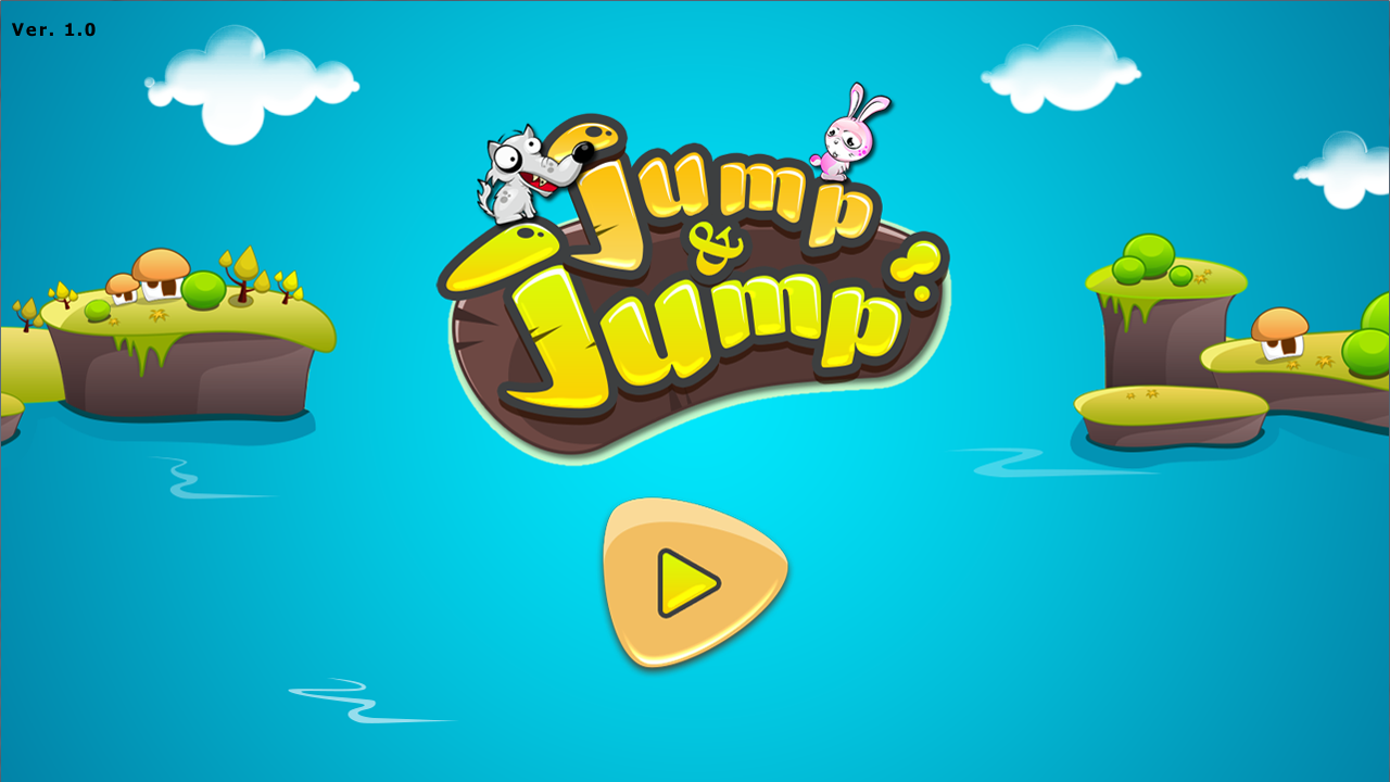 jump run games play