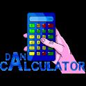 Dan Calculator icon