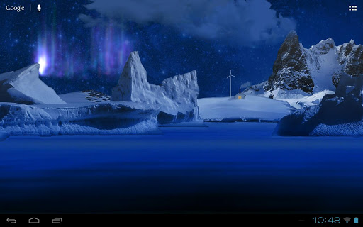 Arctic HD