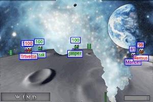 Screenshot of Goobers Vs Boogers Lite