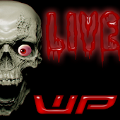 Skull live wallpaper full