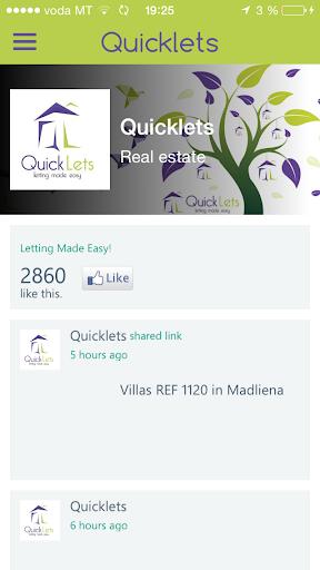 【免費商業App】Quicklets-APP點子