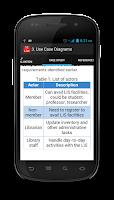 Screenshot of Software Engineering Lite