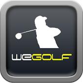 WeGolf - Golf GPS