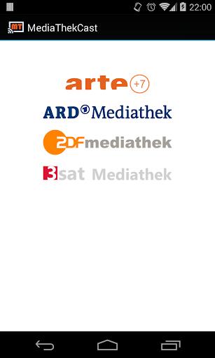 MediaThek Cast