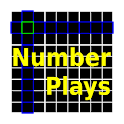 9×9 NumberPlays OS2.2 logo