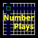 9×9 NumberPlays OS2.2 logo