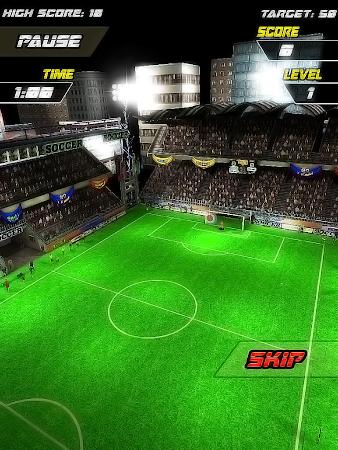 Pro Cup Soccer (Football) 1.0 screenshot 45042