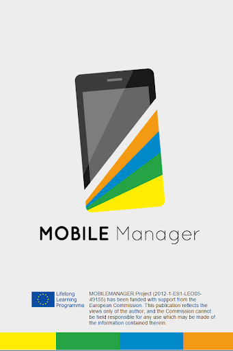 Mobile Manager for IMS