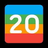 Get 20