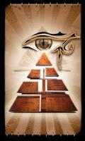 Screenshot of Illuminati FlashLight