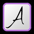 PicSay Pro Font Pack - A download