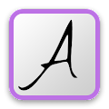App PicSay Pro Font Pack - A apk for kindle fire