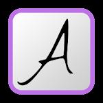 PicSay Pro Font Pack - A 3.0 Apk