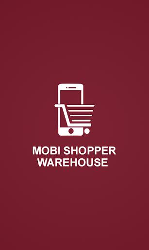 Mobi Shopper WareHouse