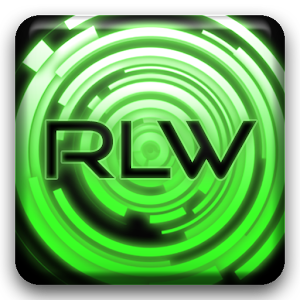 RLW Theme Green Glow - Android Apps on Google Play