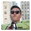 Gangnam Style Photo Booth icon