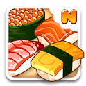 Sushi Swipe HD FREE icon