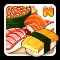 Sushi Swipe HD FREE icon