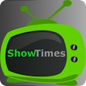 ShowTimes – Series Guide Free logo