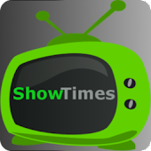 ShowTimes - Series Guide Free