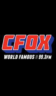 CFOX - The World Famous CFOX- screenshot thumbnail