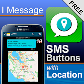 I Message - SMS My Location