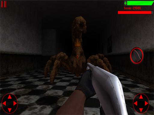 殭屍獵人在線遊戲高清